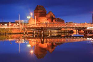Fotoreise Lübeck