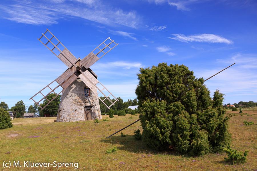 Hier finden Sie ein Beispielbild zur Fotoreise Schweden Gotland