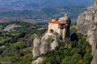 Teilnehmerbild der Fotoreise Fotoreise Meteora
