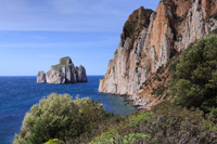 Zur Detailbeschreibung der Fotoreise nach Sardinien in Italien