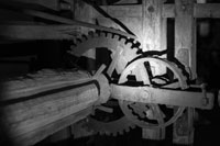 Teilnehmerfots vom Fotoworkshop Geheimnisvolles Dunkel in Konstanz