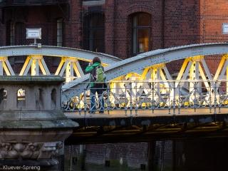 Beispielbild zur Fotoreise nach Hamburg in die Speicherstadt