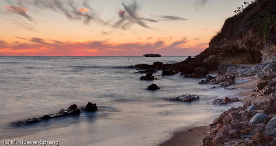 Beispielbild zur Fotoreise Wasser und Licht auf Sardinien