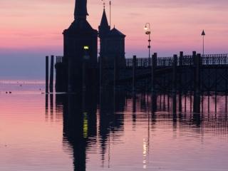 Beispielbild zur Fotoreise Langzeitbelichtungen am Bodensee