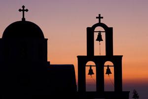 Fotoreise Santorini