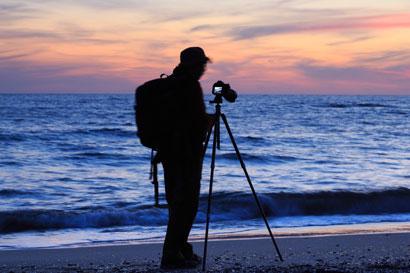 Individuelles Fotocoaching auf Sardinien