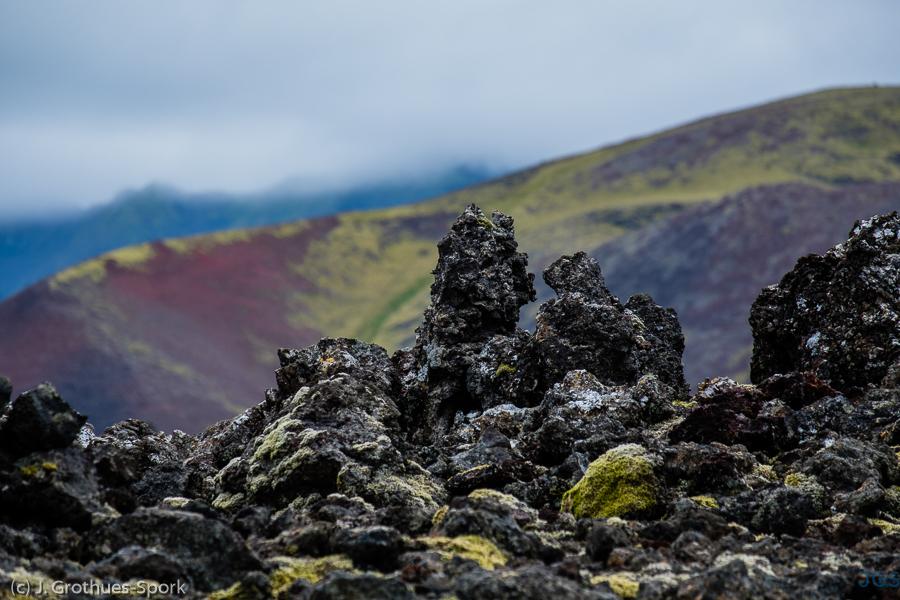 Teilnehmerbild von der Fotoreise nach Island im Juli 2017