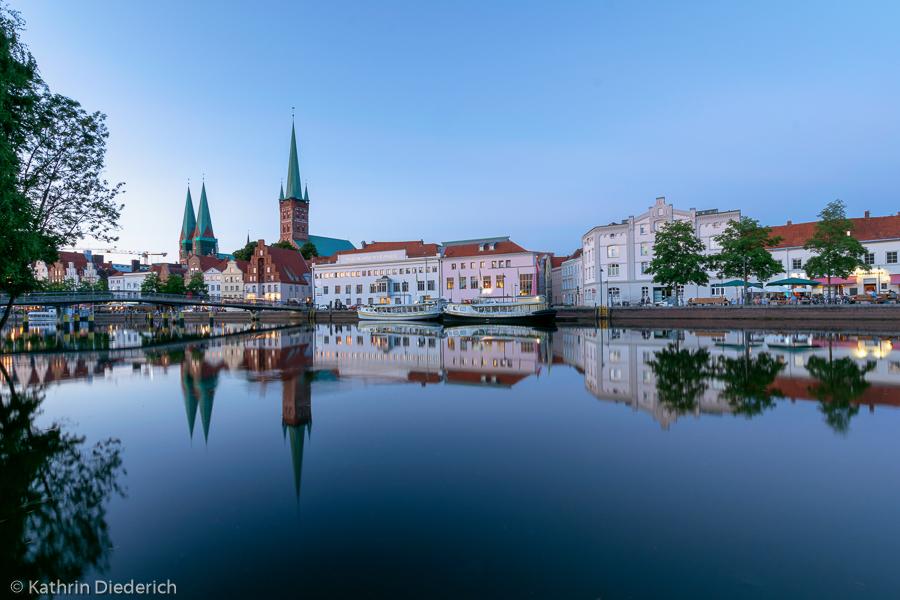 Teilnehmerbild der Fotoreise nach Luebeck im Juli 2018