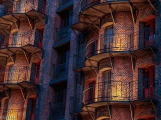 Teilnehmerbild von der Fotoreise Hamburg