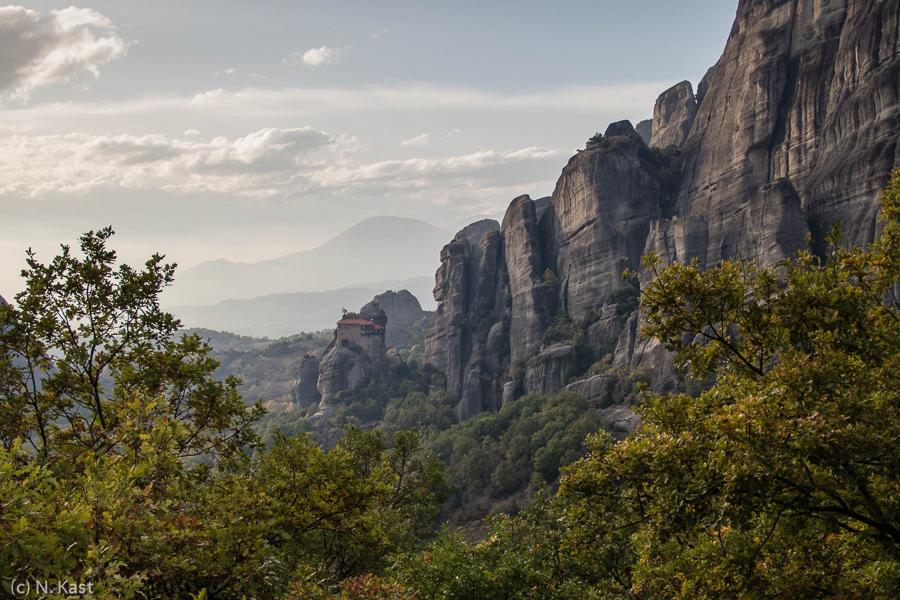 Teilnehmerbild zur Fotoreise nach Meteora und Pelasgia in Griechenland