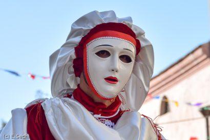 Fotoreise Karneval auf Sardinien - Sa Sartiglia
