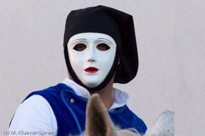 Fotoreise Karneval auf Sardinien - Reiterturnier