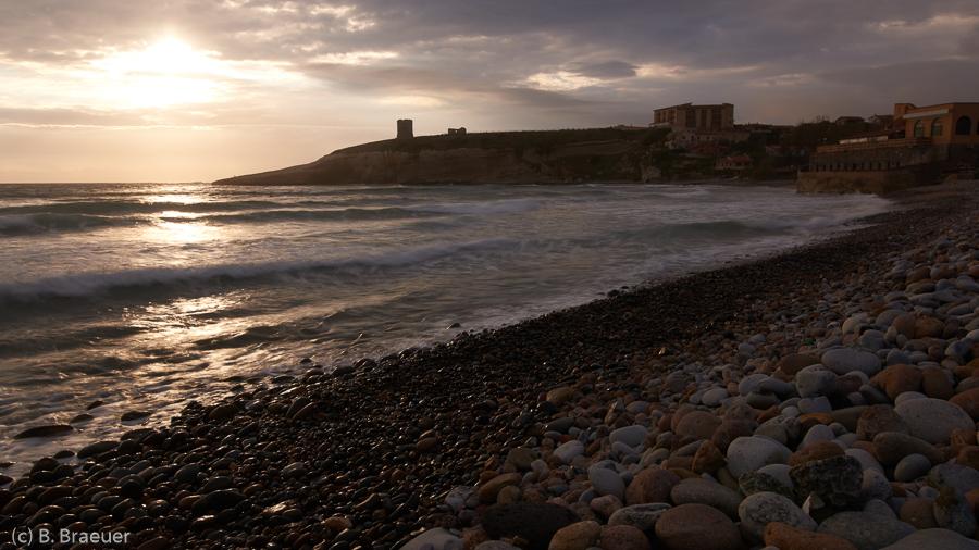 Teilnehmerbild von der Fotoreise nach Sardinien