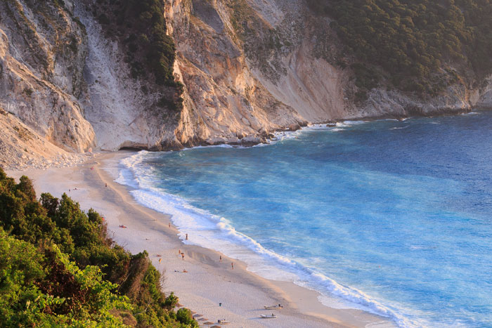 Beispielbilder zur Fotoreise auf die griechische Insel Kefalonia