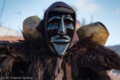 Fotoreise Karneval zum auf Sardinien