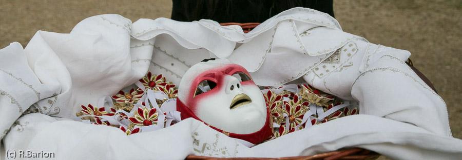 Teilnehmerbild von der Fotoreise Karneval auf Sardinien 2020