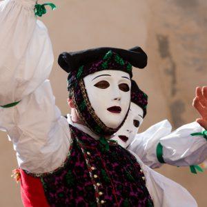 Fotoreise nach Sardinien zum Karneval