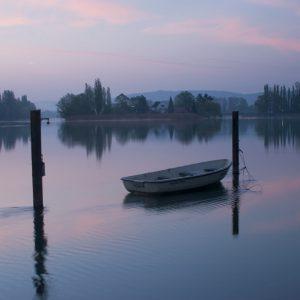 Fotoreise Langzeitbelichtungen am Bodensee