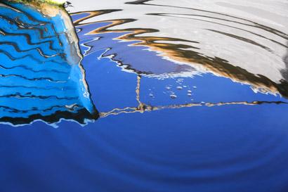 Fotoreise WaterArt auf Sardinien